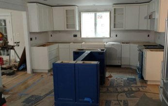 Kennebunkport Maine Remodel Kitchen and Update and make Modern
