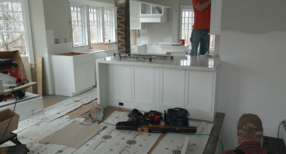 Home Remodeling in Drakes Island Maine