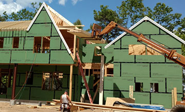 Professional Construction Company near Portland, Maine
